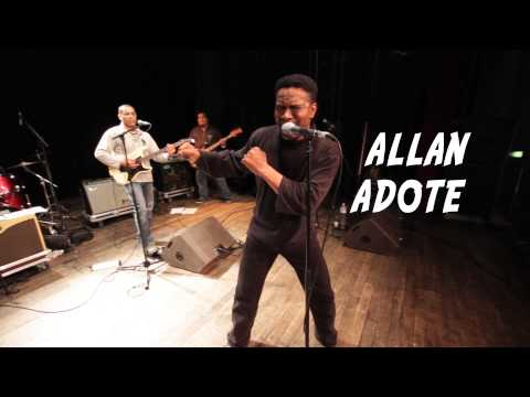 Allan Adoté