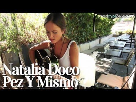Natalia Doco