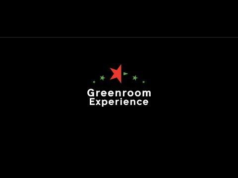 Greenroom Experience 2019