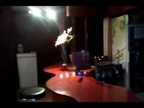 Café théâtre atelier 53