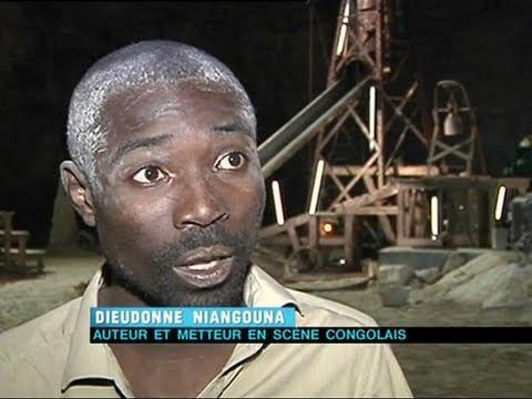 Dieudonne Niangouna