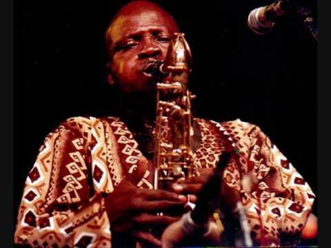 Orlando Julius