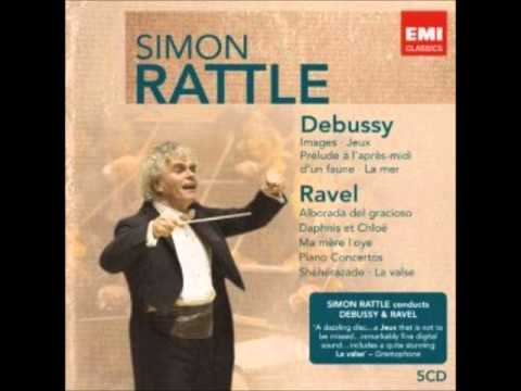 Sir Simon Rattle