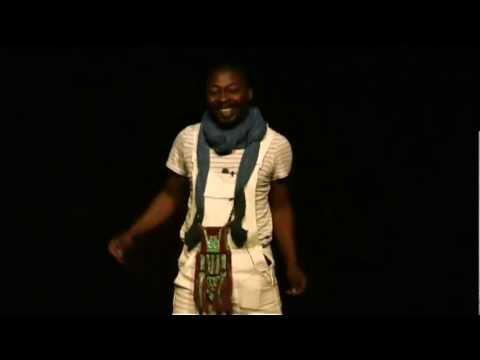 Emile Didier Nana