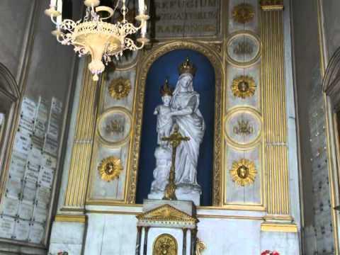 Eglise Notre Dame des Blancs Manteaux