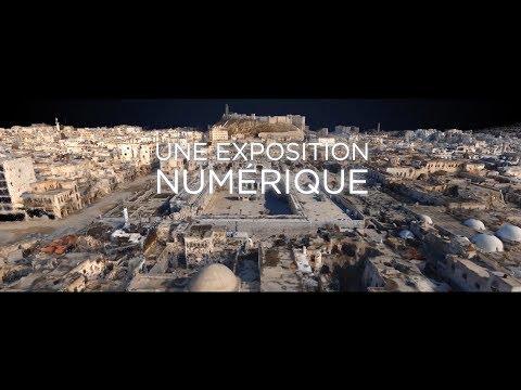Cites Millenaires Voyage Virtuel De Palmyre À Mossoul