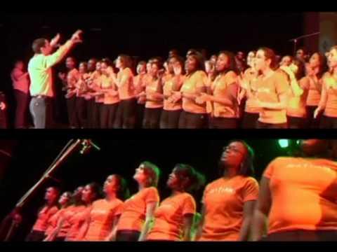 Gospel Eternity Gospel Choir
