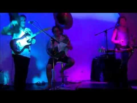 Marta Piker's Little Band