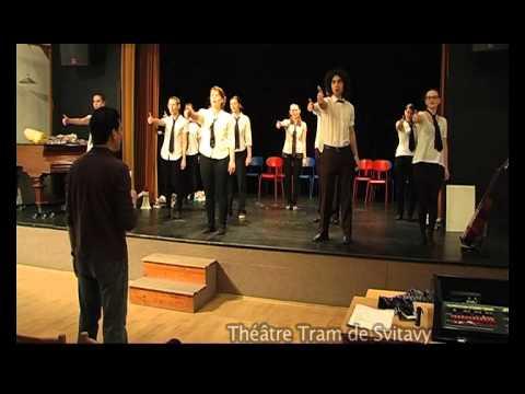 Théâtre De l'Imprévu