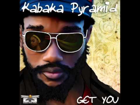 Kabaka Pyramid & The Bebble Rockers