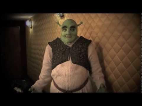Shrek Le Musical