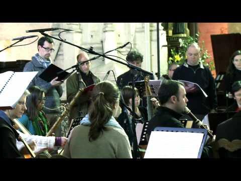 Les Chantres de Saint-Hilaire