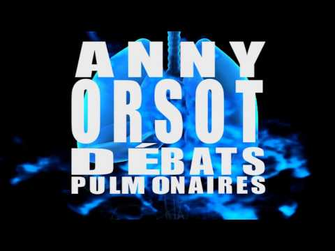 Anny Orsot