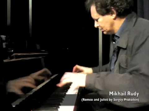Mikhaïl Rudy