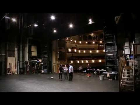 Choeur de l'Opéra de Dijon