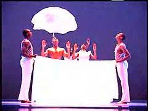 Compagnie Alvin Ailey