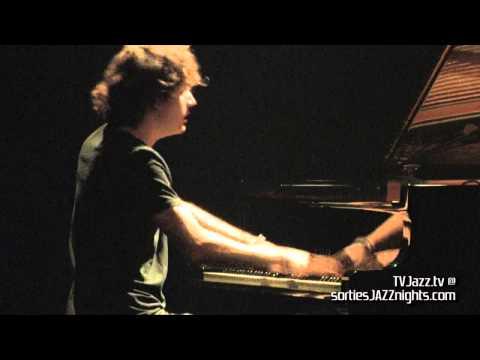 Thomas Enhco Trio
