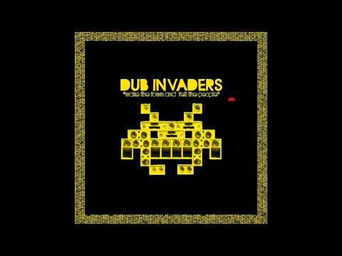 Dub Invaders