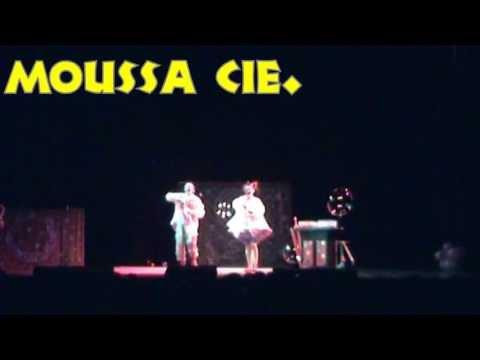 Moussa Compagnie