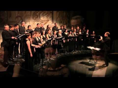 Ensemble Vocal Aedes