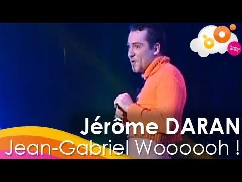 Jérôme Daran