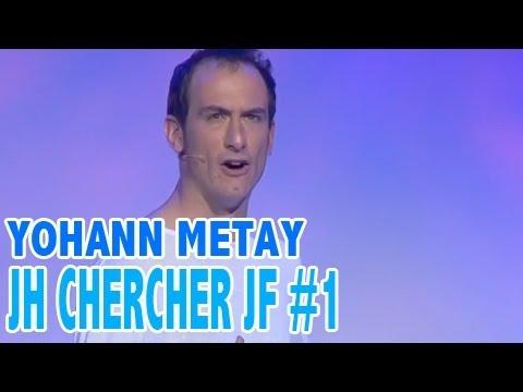 Yohann Métay