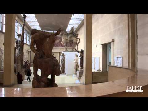 Musée Bourdelle