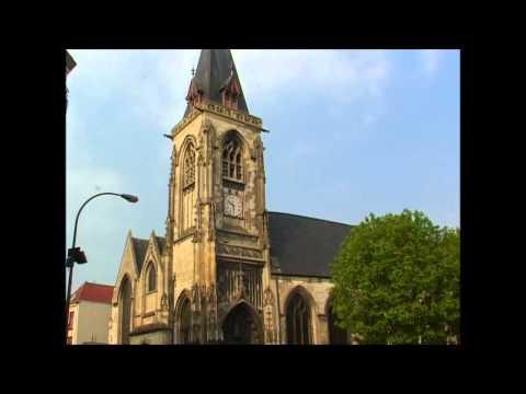 Eglise Saint Leu