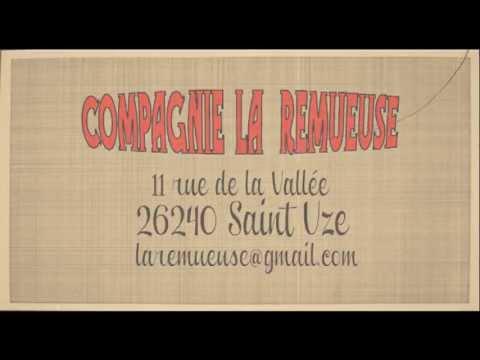 Compagnie La Remueuse