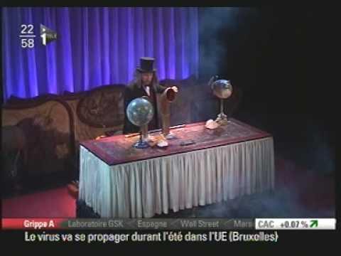 Compagnie Imaginaire Théâtre
