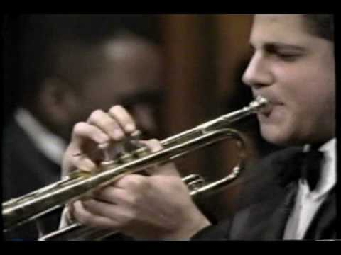 Lincoln Center Jazz Orchestra