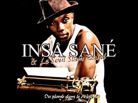 Insa Sané & the Soul Slam Band