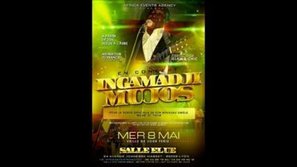 Ingamadji Mujos Némo