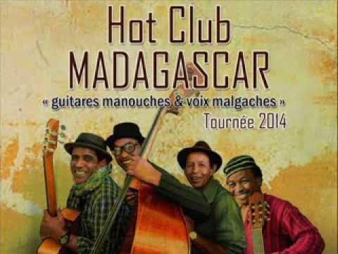 Hot Club Madagascar