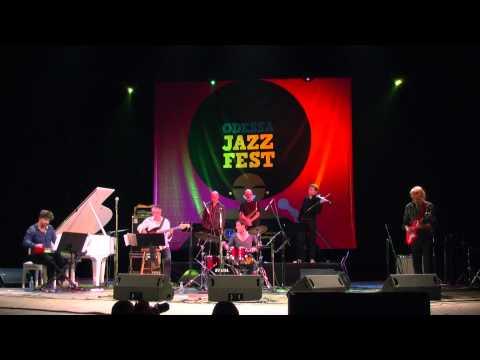 Orchestre Régional de Jazz d'Alsace