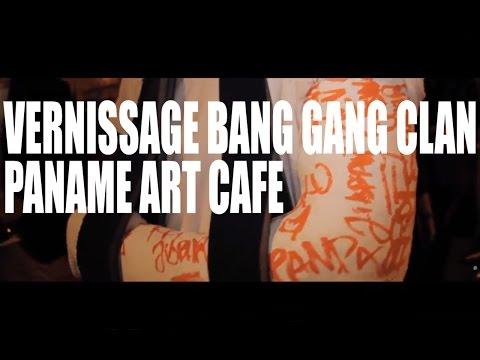 Le Paname Art Café
