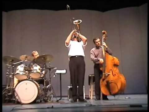 Jazz sous les Pommiers 2014