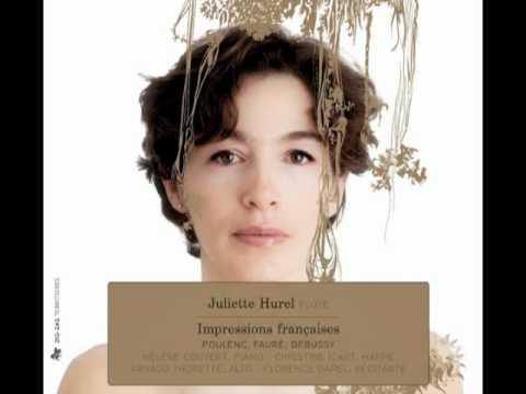 Juliette Hurel