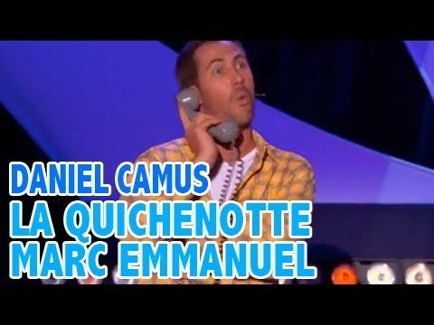 Daniel Camus