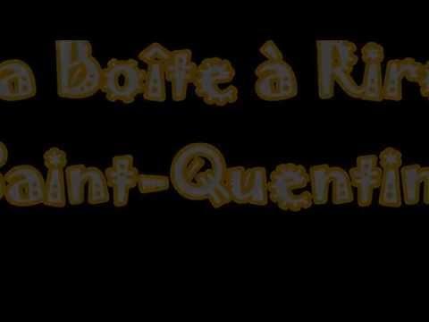 La Boite à Rire Saint Quentin