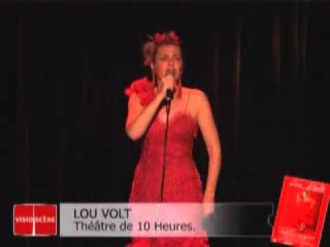 Lou Volt