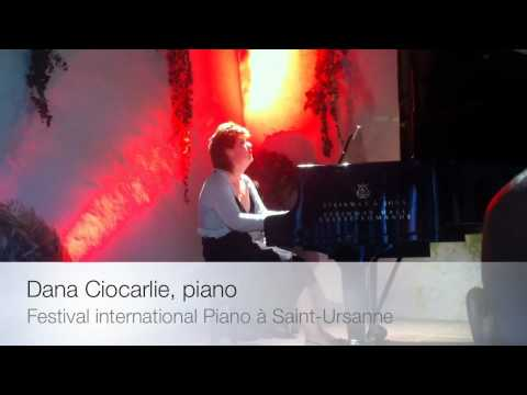 Dana Ciocarlie