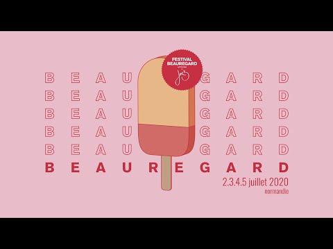Festival Beauregard 2020