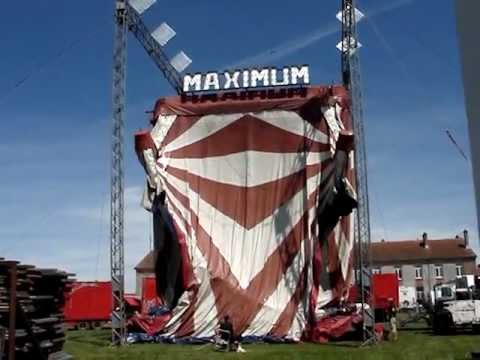 Le Cirque Maximum