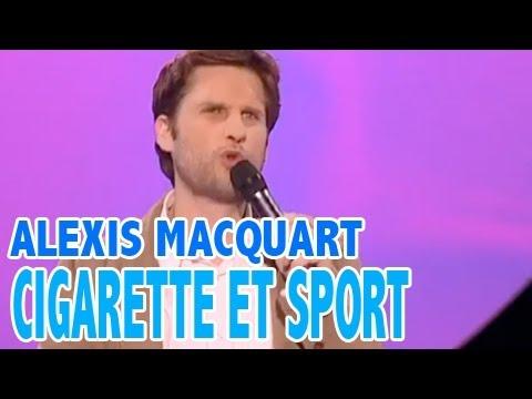Alexis Macquart