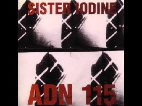 Iodine Sister
