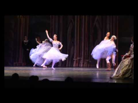 Moscou Theatre Ballet