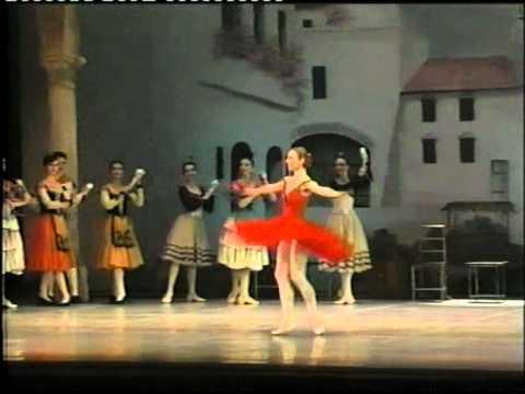Ballet de perm