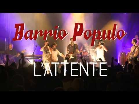 Barrio Populo