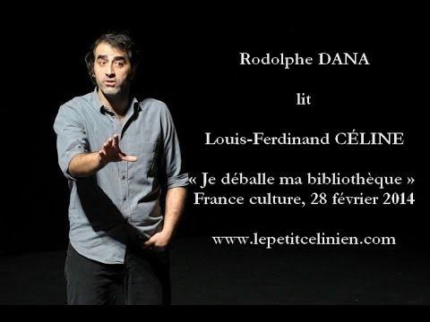 Rodolphe Dana